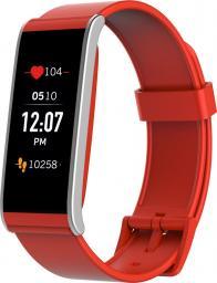 Smartband MyKronoz Zefit4 Czerwony