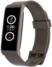 Smartband MyKronoz Zefit4 Brązowy