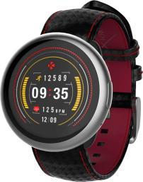Smartwatch MyKronoz ZeRound 2 HR Premium (KRZEROUND2HR-SILV)