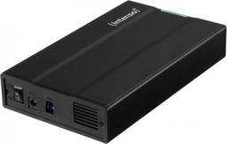 Dysk zewnętrzny Intenso MemoryBox 5TB Czarny (6032513)