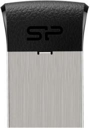 Pendrive Silicon Power Touch 32GB T35 Black (SP032GBUF2T35V1K)