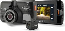 Kamera samochodowa MIO MiVue 752 Dual WiFi (5415N5480013)