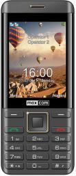 Telefon komórkowy Maxcom MM236 (DualSIM) Gold
