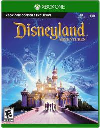 Gra Xbox ONE Disneyland Adventures (GXN-00021)