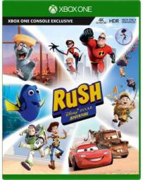 Gra Xbox ONE Pixar Rush (GYN-00021)