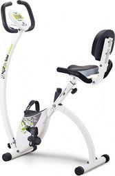 BH Fitness Tecnovita Rower magnetyczny składany z oparciem Total Access YF92