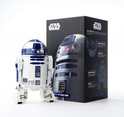 Dron Sphero R2-D2 (R201ROW)
