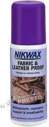 Nikwax Impregnat do obuwia Fabric&Leather Proof Nikwax NI-05 125 ml (I0039)