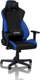 Fotel Nitro Concepts S300 Galactic Blue (NC-S300-BB)
