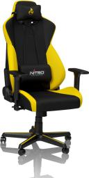 Fotel Nitro Concepts S300 Astral Yellow (NC-S300-BY)