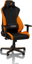 Fotel Nitro Concepts S300 Horizon Orange (NC-S300-BO)