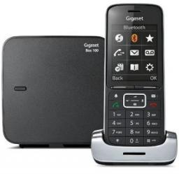 Telefon bezprzewodowy Gigaset SL450