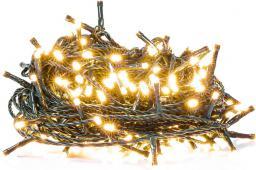 Lampki choinkowe Retlux LED biały ciepły 100szt. (RXL 205)