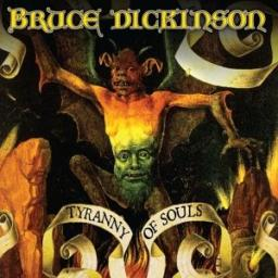 Bruce Dickinson, Tyranny of Souls