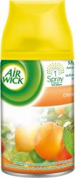 Air Wick Air Wick Freshmatic Citrus 250 ml Wkład