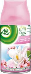 Air Wick Air Wick Freshmatic Magnolia i Kwiat Wiśni 250 ml Wkład