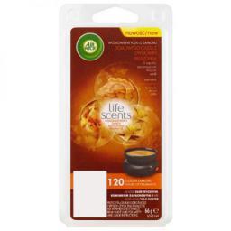 Wax Melts Wax Melts Domowe Ciasto z Owocami i Kruszonką, wkład 66g 5900627068252