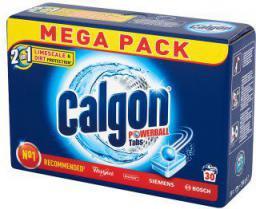 Calgon Tabletki do pralek 30 szt.