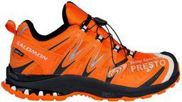 Salomon Buty męskie biegowe trailowe XA Pro 3D Ultra 2 GTX pomarańczowy r. 47 13 ID produktu: 1621616