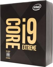 Procesor Intel Core Extreme i9-7980XE, 2.6GHz, 24.75MB, BOX (BX80673I97980X)