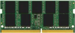 Pamięć serwerowa Kingston SODIMM DDR4   16GB,  2400MHz,  ECC   (KTL-TN424E/16G)