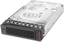 "Dysk serwerowy IBM ThinkSystem 2.5"" 1TB 7.2K SATA 6Gb Hot Swap 512n HDD (7XB7A00036)"
