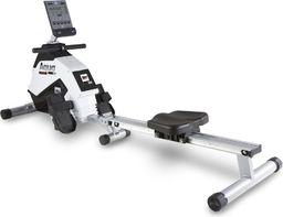 BH Fitness Wioślarz magnetyczny i.Aquo Dual WR309U biały