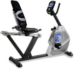BH Fitness Rower magnetyczny poziomy Comfort Ergo Program (H857)