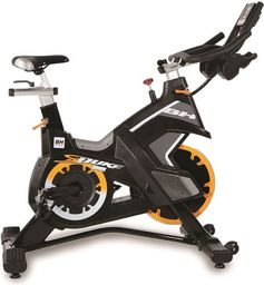 BH Fitness Rower spinningowy Super Duke Power (H946)