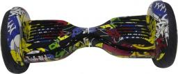 Deskorolka elektryczna OEM GoBoard Elegance 10.5'' Hip Hop (GB-ELT-105-HPH)