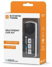 Zestaw głośnomówiący Natec Extreme Media Multipoint (NZG-1008)