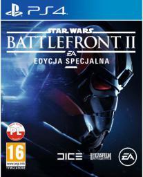Star Wars: Battlefront II - Edycja Specjalna