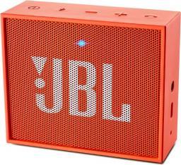 Głośnik JBL GO Pomarańczowy