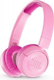 Słuchawki JBL Pink (JR300BT)