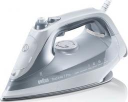 Żelazko Braun TexStyle 7 Pro SI 7088 GY