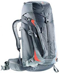 Deuter Plecak turystyczny ACT Trail Pro 40 L szary