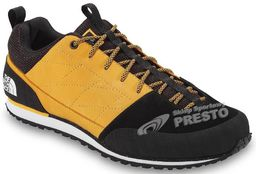 dbf532497ffcd9 The North Face Buty męskie Scend Leather Yellow/TNF Black r. 43 w ...