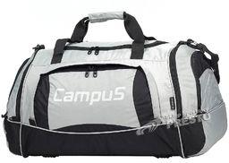 3f48beecf0bcf Campus Torba sportowa Kit Bag 75 Campus szaro-czarny uniw - 5900787466486