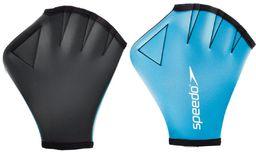 Speedo Rękawiczki do pływania Aquatic Mitts r. S  (8069190309)