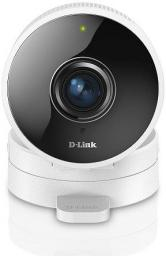 Kamera IP D-Link DCS-8100LH Mini Kamera 180 HD WiFi (DCS-8100LH)