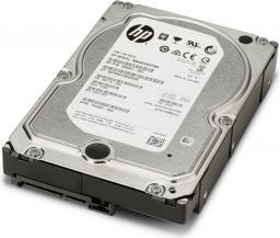 Dysk serwerowy HP 4 TB 3.5'' SATA III (6 Gb/s)  (K4T76AA)