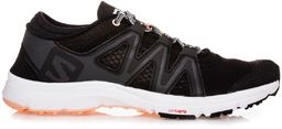 Salomon Buty damskie Crossamphibian Swift  Black/Phantom/Peach Nectar r. 38  (393453)