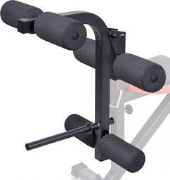 Marbo Sport Prasa do ćwiczenia nóg z regulacją do ławek Home Marbo  uniw - MH-A12