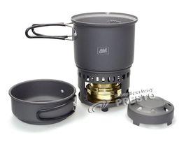 Esbit Zestaw do gotowania turystyczny Alcohol CookSet Esbit uniw - 87148