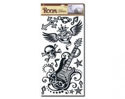 Sticker BOO Dekoracja ścienna Rock (RDA 8846)