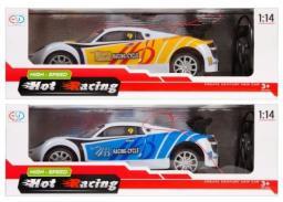 Mega Creative Auto wyścigowe R/C 42X14X16 (ESD899 12)