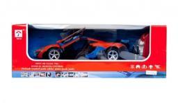 Mega Creative Auto wyścigowe R/C FF LAD 38X13X18 (767 A12)
