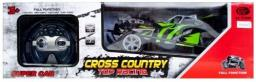 Mega Creative  MC AUTO WYSCI R/C FFLAD 44X14X15 566 105A 12/24 - 566 105A