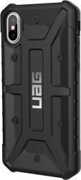 Urban Armor Gear Obudowa UAG Pathfinder do Apple iPhone X czarna (IPHX-A-BK)