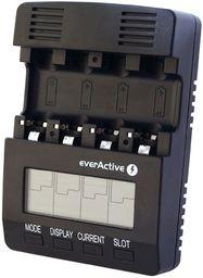 Ładowarka everActive procesorowa do akumulatorków NC-3000 uniw